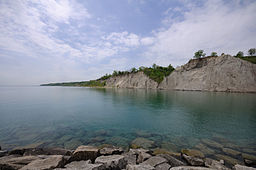 Toronto - ON - Scarborough Bluffs