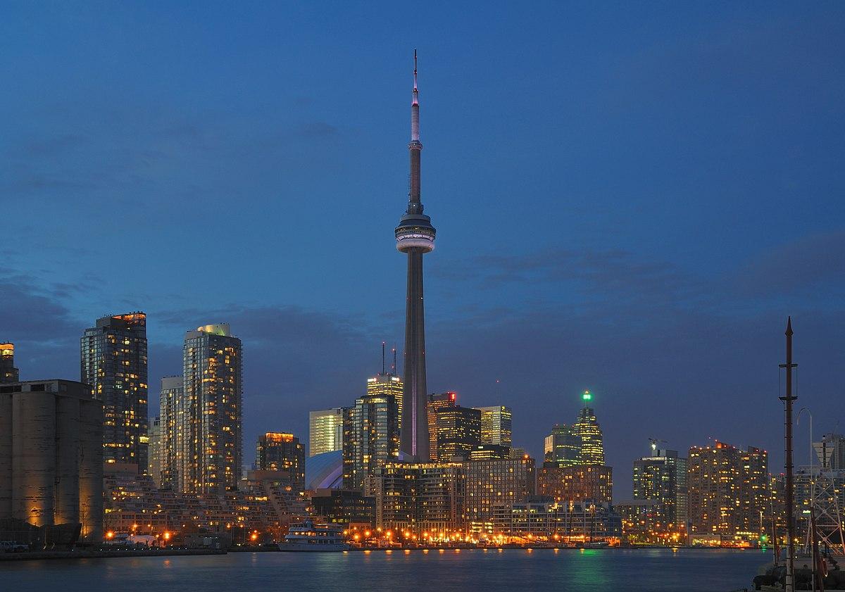 Toronto And Gta Full Service Residential And Condo: Wikipedija