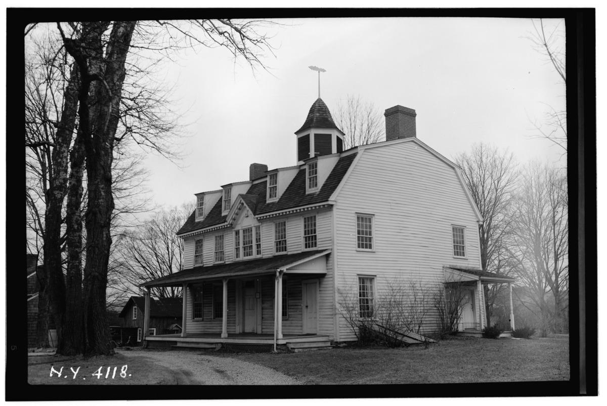 North Salem Town Hall - Wikipedia