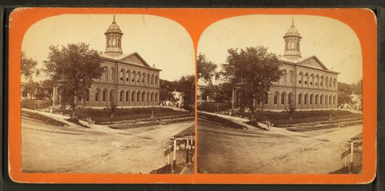Town Hall Exeter 1870.jpeg