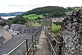 Town Walls, Conwy - geograph.org.uk - 1481844.jpg