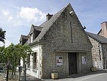 Trémeheuc (35) Mairie.jpg