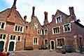 Tradesman's Entrance Areas - Hampton Court Palace - Joy of Museums 3.jpg