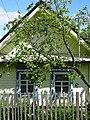Traditional Facade - Polotsk - Vitebsk Oblast - Belarus - 03 (27626204965).jpg
