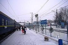 Sukhinichskiy Rayon
