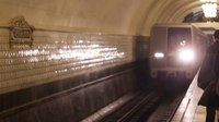 Fail:Train parade in Moscow Metro 15.05.2015.webm