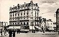 Tramway de Limoges Central Hotel 1917.jpg