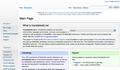 Translatewiki.net, screenshot main page 2009.png