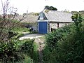 Trefdraeth-Newport lifeboat house - geograph.org.uk - 536784.jpg
