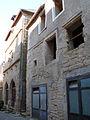Treignac - Musée des arts et traditions de la Haute-Vézère et maison en cours de restauration.JPG