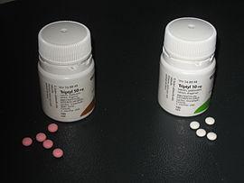 Triptyl Lääke