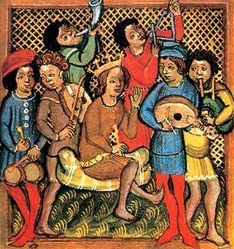 Archpoet - The Archpoet flourished during the same time as many of the famous troubadours, who wrote in vernacular languages rather than Latin. (14th century)