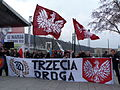 Trzecia Droga - Március 15-e tér, 2015.03.15 (1).JPG