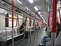 Tsuen Wan Line, Hong Kong, Train, Mar 06.JPG