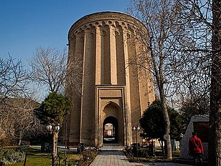Ray, Iran District of Tehran in Tehran Province, Iran