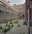 Tuin kloosterkapel, binnentuin - Nijmegen - 20337586 - RCE.jpg