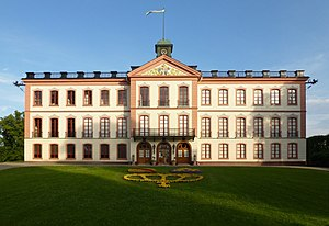 Tullgarn Palace - Tullgarn Palace