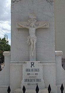 Creel Terrazas Family Wikipedia