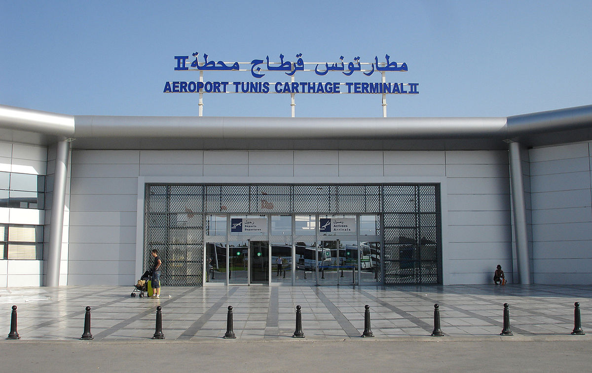 Tav Hotel Airport