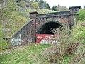 Tunnel portal, Earlsheaton - geograph.org.uk - 1243595.jpg