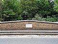 Turkey Brook Maiden Bridge Sign - Bulls Cross Enfield (Medium).jpg