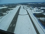 Turku Airport runway from air.jpg