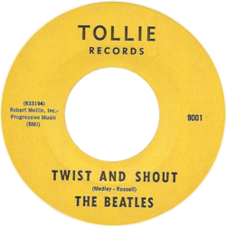 «Twist and Shout»
