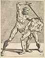 Two Fencers, from Fencers, plate 7 MET DP822169.jpg