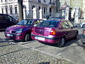 Two Renault Clio Symbol.jpg