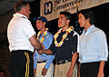 U.S. Army Pacific commander congratulates future military academy cadets 120510-A-YK011-003.jpg