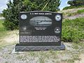 U.S. Navy Beach Jumpers monument, Ocracoke Island, image 1.jpg