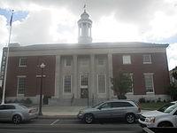 U.S. Post Office, Wilmington, NC IMG 4277