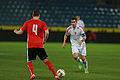 U21 Austria vs. Albania 2014-03-05 08.jpg