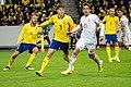 UEFA EURO qualifiers Sweden vs Spain 20191015 107.jpg