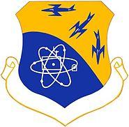 USAF 26th Air Division Crest