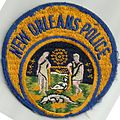 USA - LOUISIANA - New Orleans police.jpg