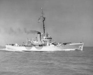 USCGC Saranac (1930) - Image: USCGC Saranac