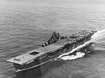 USS Franklin (CV-13) approaching New York, April 1945.jpg