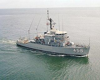 USS <i>Inflict</i> (AM-456)