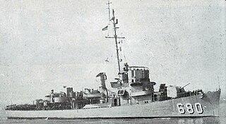 USS <i>Loeser</i> (DE-680)