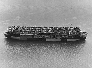 <i>Long Island</i>-class escort carrier Aircraft carrier class of the US Navy