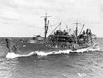 USS Platte (AO-24) off the Solomons 1942.jpg