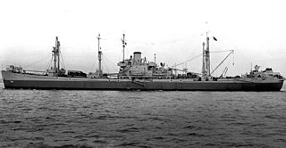 USS <i>Sculptor</i> (AK-103)
