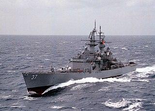 USS <i>South Carolina</i> (CGN-37)