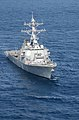 US Navy 030321-N-6141B-002 The guided missile destroyer USS Donald Cook (DDG 75) underway.jpg