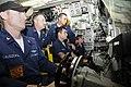 US Navy 100129-N-3560G-004 Sailors pilot USS Santa Fe.jpg