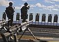 US Navy 100914-N-9950J-477 Marines conduct weapons exercise aboard USS Essex.jpg