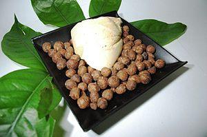 Virola surinamensis - Ucuhuba butter