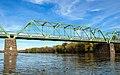 Uhlerstown-Frenchtown Bridge 20091026-jag9889.jpg