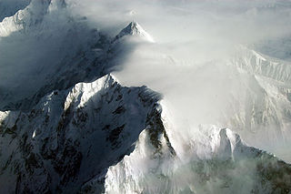 mountain in Pakistan